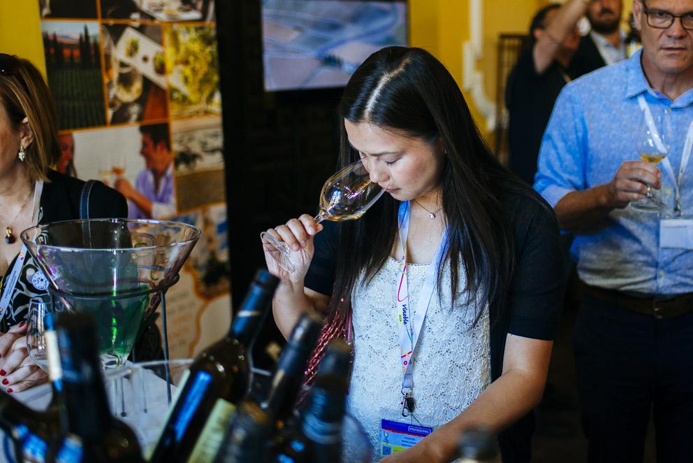 Vinoble Wine Fair Digital Chelsea & Co. Digital Agency