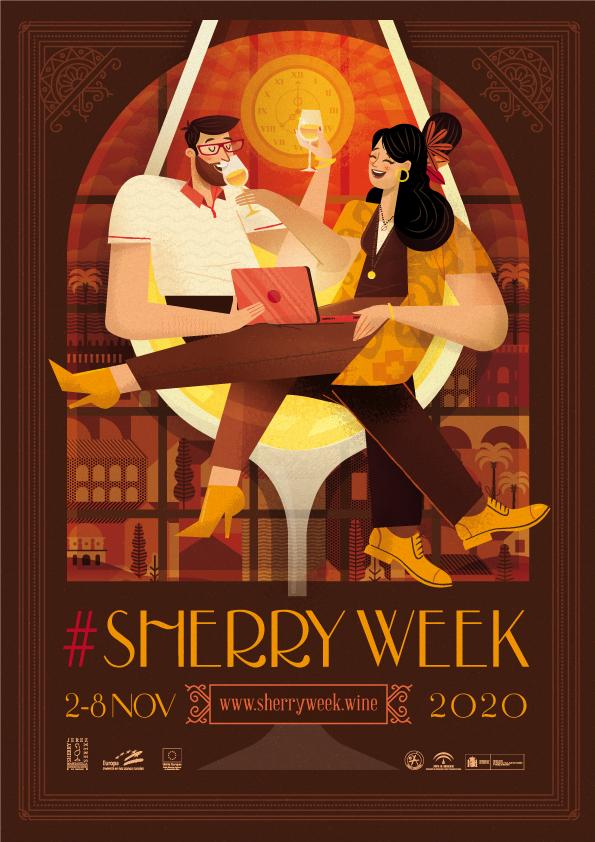 Sherry Week 2020