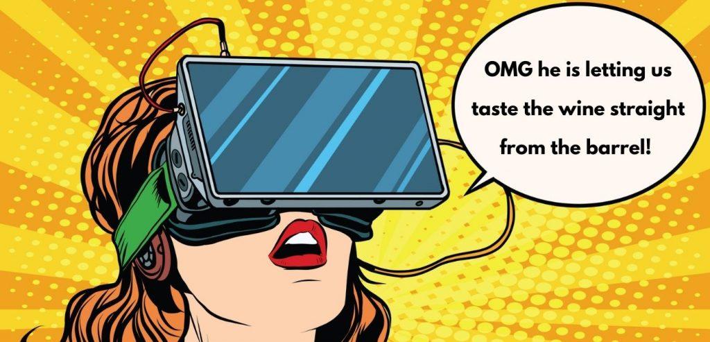 Future of wine digital marketing