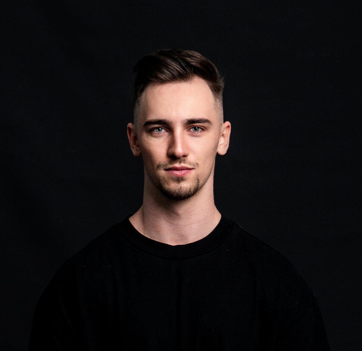 Niels Bosch profile