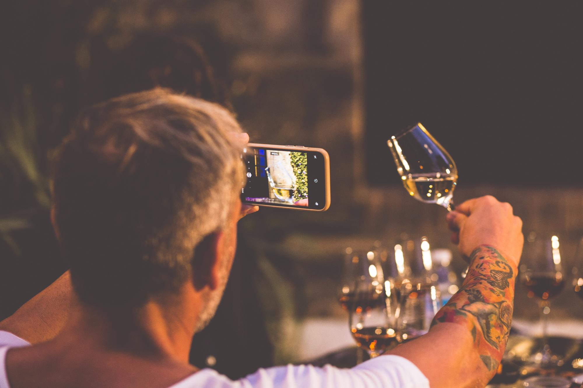 Social Wine Lover